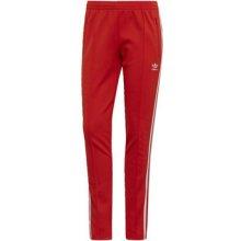 Adidas Sportovní kalhoty V-Day SST Červená 849371fa77