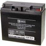 EMOS B9655 12V/18Ah 1201000900