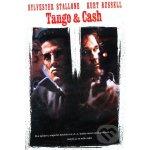 Tango a Cash DVD