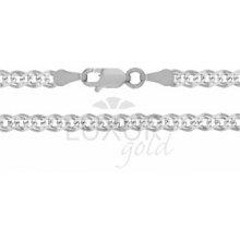 Luxur gold náramek bílé zlato 3690058