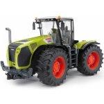 Bruder 3015 Traktor Claas Xerion