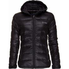 Kilpi Dámská zimní péřová bunda ALADI černá