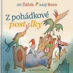Z pohádkové postýlky - Žáček, Jiří