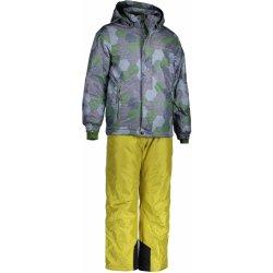 Alpine Pro dětský lyžařský set luggo 87ab47b7450