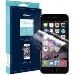 Apple iPhone 6 / 6s / 4,7 - Ochranná fólie - Spigen Steinheil Flex HD / Polykarbonátová