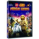 Star Wars: Příběhy Droidů 1 DVD
