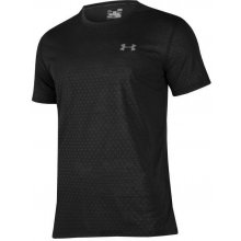 Under Armour Threadborne Fitted Emobssed SS