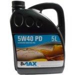 4MAX ECOLINE 5W-40 PD, 5 l