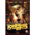 John Dies At The End DVD