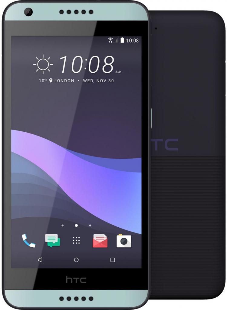 HTC Desire 650 Single SIM na Heureka.cz