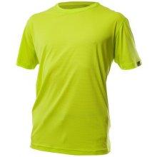 Pánské tričko TOWDY Zelené