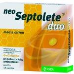Neoseptolete Duo Med a Citron orm.pas.18