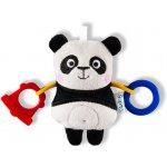 Šapitó Panda Josífek chrastítko