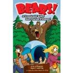 Fireside Games Bears!