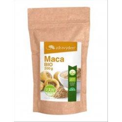 Zdravý den Maca Bio 200 g