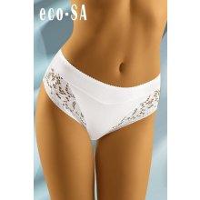 Wolbar kalhotky eco-Sa bílé