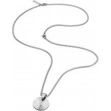 ba3ae1613 Police Ocelový náhrdelník s přívěskem Pontevedra PJ26273PSS/01