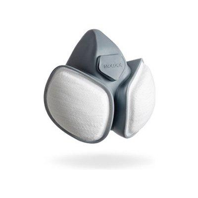 Moldex Polomaska CompactMask FFP3 A2