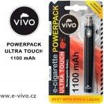 ViVO Baterie POWERPACK Touch 1100 mAh černá