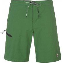 Burton Moxie shorts, green