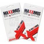 Sony Xperia E1 Dual / D2105 - Ochranná fólie - Maxximus / Polykarbonátová