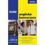 Kurz anglické konverzace + 2 CD