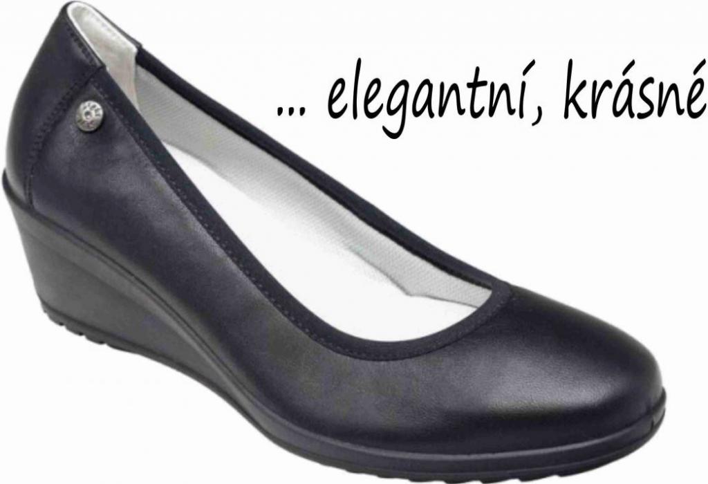24990036f190 Santé IC 105630 NERO zdravotní vycházková obuv alternativy - Heureka.cz