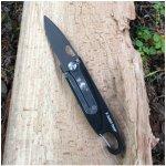 Swiss+Tech BLAK Multi-Knife 7-1