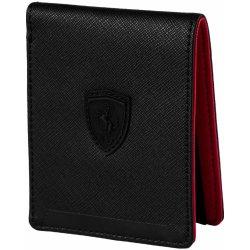6c170c0b0df Puma peněženka Ferrari LS Wallet M Black Černá UNI alternativy ...