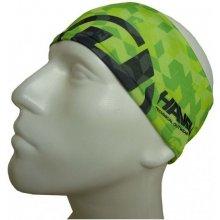 Haven sportovní čelenka Wide zelená S M 92000aef8e