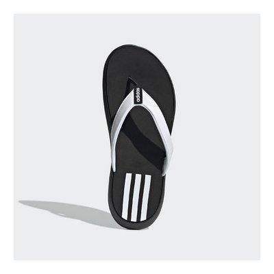 adidas Performance Žabky Comfort EG2065 černá