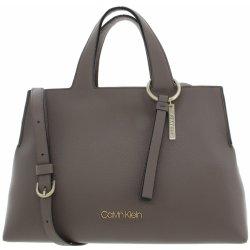 Calvin Klein dámská kabelka K60K604420-002-613 army alternativy ... c5de56a32e9