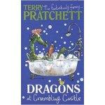 Draci na hradě Ruinově - Terry Pratchett
