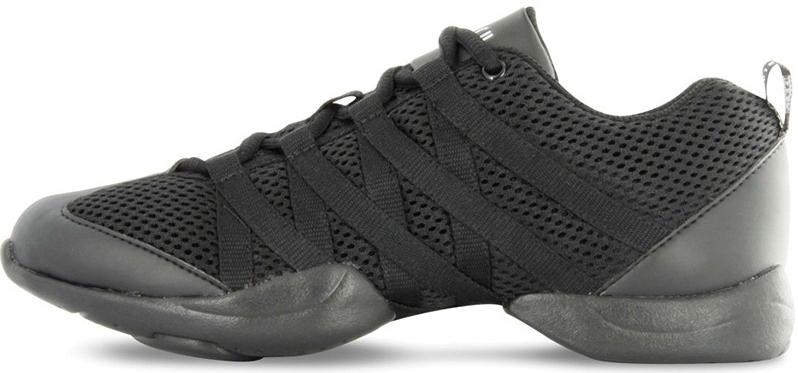 42b4b8f3519b7 Bloch CRISS CROSS dětská taneční obuv sneakers od 1 050 Kč - Heureka.cz