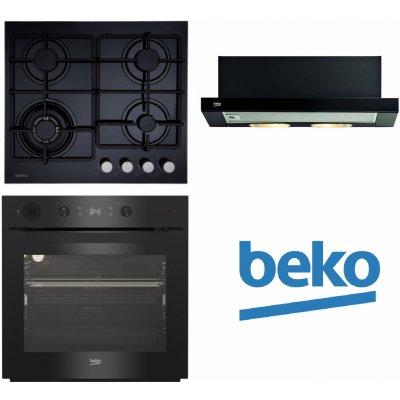 Set BEKO BIS14300BPS + HILW64225S + CTB6250B