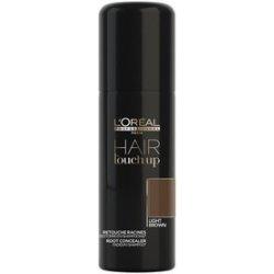 L'Oréal Hair Touch Up světlá hnědá 75 ml