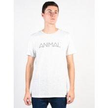 Animal Latide Light Grey Marl