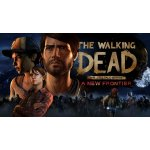 The Walking Dead: A Telltale Game Series - A New Frontier