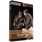 Miloslav Šimek - Síň slávy DVD