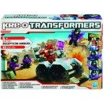 Hasbro KRE-O Transformers se čtyřkolkou
