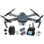 DJI Mavic Pro Combo Drone - DJIM0250C