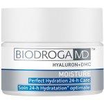 BIODROGA MD MOISTURE LINE 24 hodinový krém Perfect Hydration 50 ml