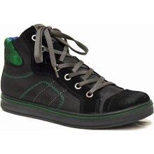 Imac Chlapecká obuv 23780 černá