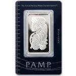 PAMP Investiční stříbrný slitek 31,1g 1 Oz