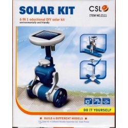 Smart SOLAR KIT 6v1