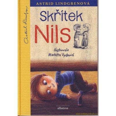Skřítek Nils - Lindgrenová Astrid
