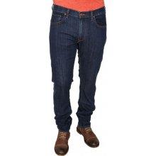 LEE Pánské jeans L707AA49 DAREN ZIP FLY DARK INDIGO