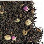 Slezská káva a čaj Ochucený čaj oolong Květy Asie 50 g