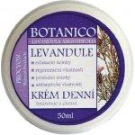 Botanico levandulový denní krém výživný 50 ml