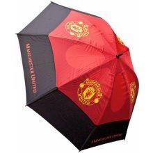 PL deštník MANCHESTER UNITED double conopy